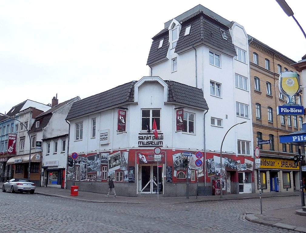 Datei:Davidstraße Ecke Friedrichstraße Hamburg.JPG - Wikipedia