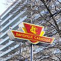 Davisville Carhouse sign 16223313356.jpg