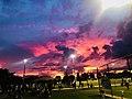 Dawn at Weston Regional Park.jpg