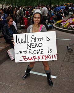 Day 12 Occupy Wall Street September 28 2011 Shankbone 30