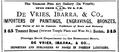DeVries BostonDirectory 1868.png