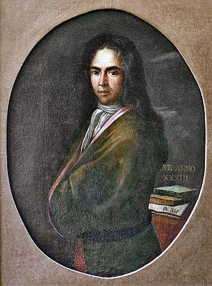 Croatian literature - Ivan Gundulić (1589/8-1638)