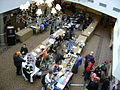 Dealers area at MAGFest 7.jpg