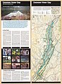 Delaware Water Gap National Recreation Area, Pennsylvania and New Jersey, official map and guide LOC 91684397.jpg
