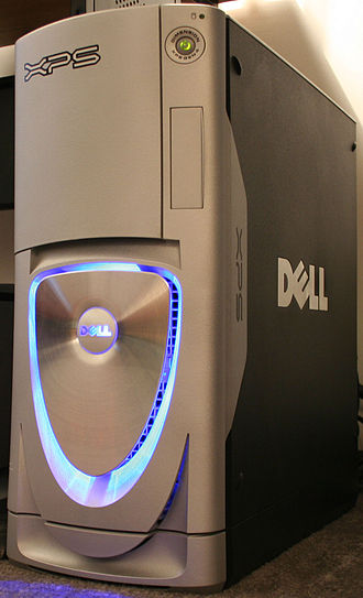 Dell XPS - Dell XPS Gen 4