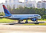 Delta Air Lines Boeing 757-232 N662DN - 662 (cn 24991-342) (7409680598).jpg