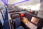 Delta showcases new A350 to global media (37108365663).jpg
