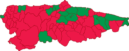 asturies principauté