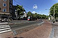 Den Haag - Lange Vijverberg - View on Tournooiveld.jpg