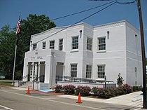 Denham Springs City Hall.JPG