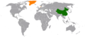 Denmark People's Republic of China Locator.png
