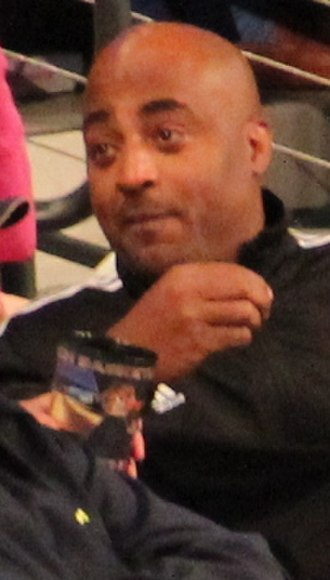 Dennis Scott (basketball) - Image: Dennis Scott (basketball) 2013