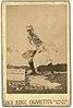 Denny Lyons, St. Louis Browns, baseball card portrait LCCN2007683771.jpg