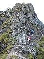 Descent off Am Bodach - geograph.org.uk - 812298.jpg