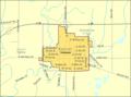 Detailed map of Solomon, Kansas.png