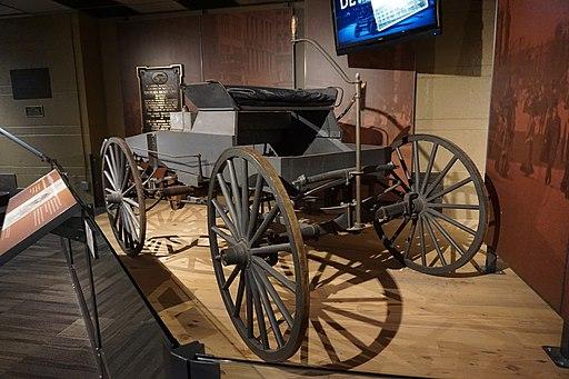 Detroit Historical Museum - Virtual Tour