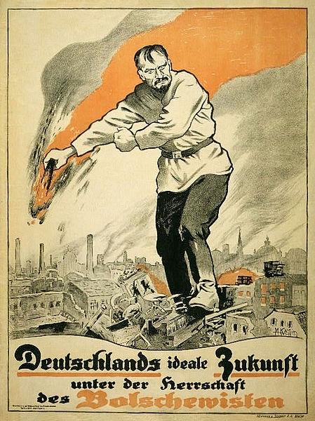 File:Deutschlands ideale Zukunft unter der Herrschaft des Bolschewisten Propagandaplakat (1919).jpg
