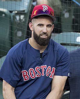 Deven Marrero American baseball player
