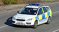 Devon & Cornwall Police WA56AFU.jpg