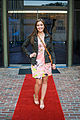 Deya on the Red Carpet, San Antonio Current Flavor Party, San Antonio Museum of Art (2015-03-12 18.36.39 by Nan Palmero).jpg