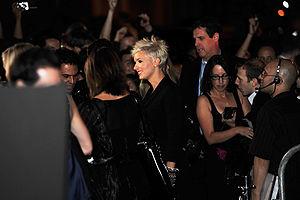 Jennifer's Body - Cody (center) at Jennifer's Body screening at the 2009 Toronto International Film Festival.