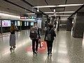 Diamond Hill Kwun Tong Line platform 14-02-2020.jpg