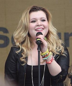 Diandra (Finnish singer) - Diandra in 2013