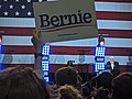 Dick Van Dyke 3, Bernie Sanders Rally, LA Convention Center, Los Angeles, California, USA (49609345357).jpg