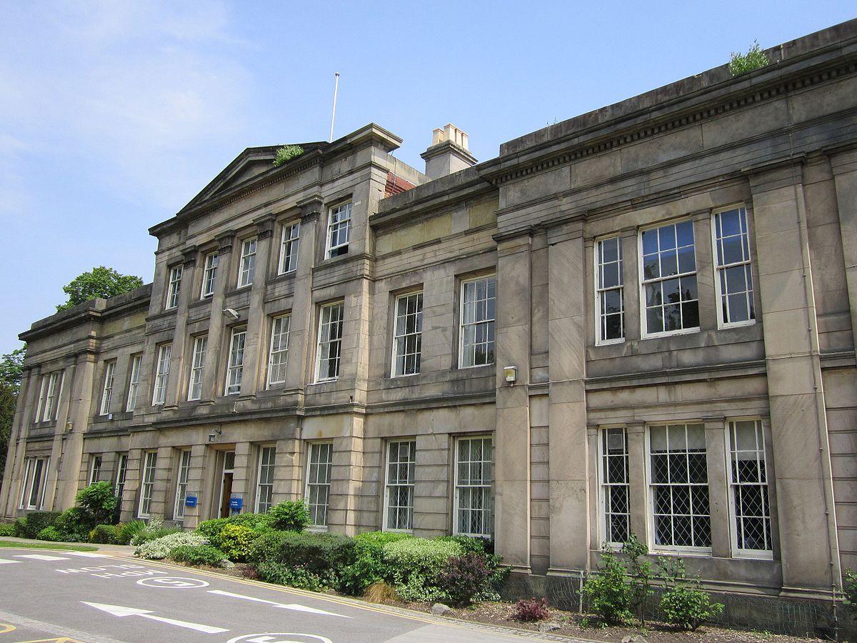 Manchester metropolitan university estates strategy