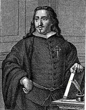 Saavedra Fajardo, Diego de (1584-1648)