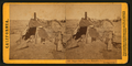 Digger Indian Camp, Knight's Ferry, Stanislaus County. (no. 599), by Thomas Houseworth & Co..png