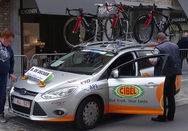 Diksmuide - Ronde van België, etappe 3, individuele tijdrit, 30 mei 2014 (A143).JPG