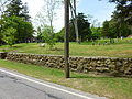 Dillingham Cemetery; Brewster, MA; view from southeast.JPG