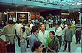 Dinosaurs Alive Exhibition - Science City - Calcutta 1995 June-July 074.JPG