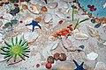 Diorama of a Devonian seafloor 11 (45623880691).jpg