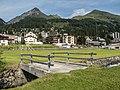 Dischma Brücke über das Landwasser, Davos Dorf GR 20190822-jag9889.jpg