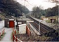 Disley station - looking toward Stockport - geograph.org.uk - 827063.jpg