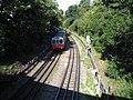 District Line railway in Ealing - geograph.org.uk - 204510.jpg