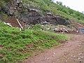 Disused Quarry - geograph.org.uk - 799021.jpg