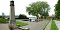 Djordje Alfirevic - Japanese Fountain at Kalemegdan Fortress.jpg