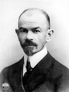Dmitri Egorov Russian mathematician