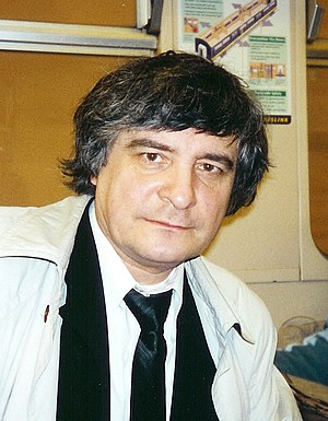 Dmitri Smirnov (composer) - Dmitri Smirnov