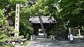 Dogan-ji Kannondo Temple (Kogen-ji Temple) 渡岸寺観音堂(向源寺)1 - panoramio.jpg