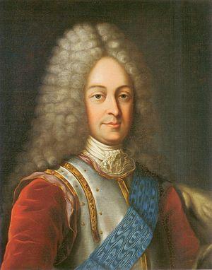 Vasily Lukich Dolgorukov - Prince Vasily Lukich Dolgorukov