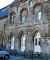 Domart-en-Ponthieu maison des Templiers 1a.jpg