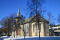 Domkirken - Tromsø Cathedral (4149422303).jpg