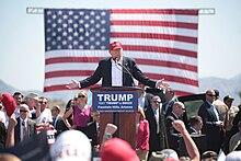 WikiZero Donald Trump 2016 presidential campaign