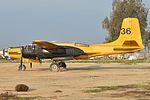 Douglas RB-26C Invader 'C-FAGO - 36' (N5625S) (29468888861).jpg