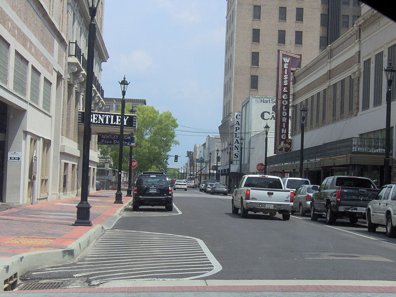 File:DowntownAlexandria3rd.jpg