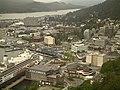Downtown Juneau from the air (5869741449).jpg